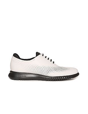 Cole Haan ZeroGrand Laser Cut Sneakers