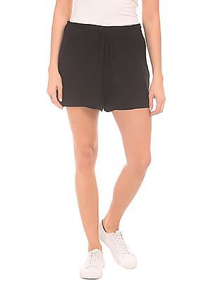 SUGR Loose Fit Woven Shorts