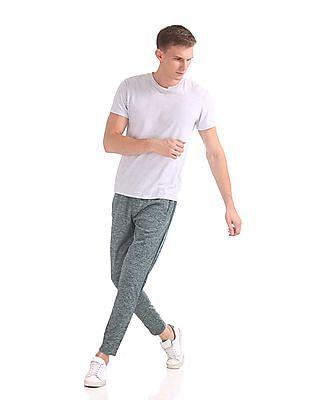Colt Slim Fit Heathered Track Pants
