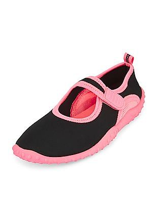 The Children's Place Girls Water Shoe