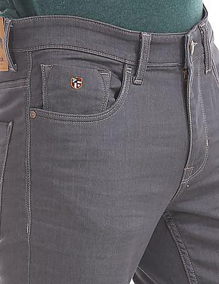 U.S. Polo Assn. Denim Co. Skinny Fit Dark Wash Jeans
