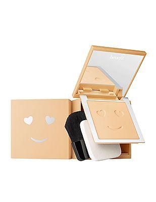 Benefit Cosmetics Hello Happy Velvet Powder Foundation - Shade 02