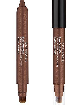 Sephora Collection Easy Smoky Eye - 03 Mystic Brown