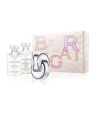 BVLGARI Omnia Crystalline Gift Set