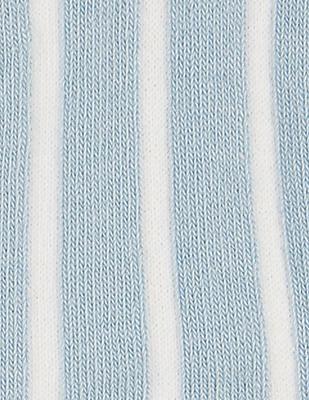 Aeropostale Striped Ankle Length Socks - Pack Of 3