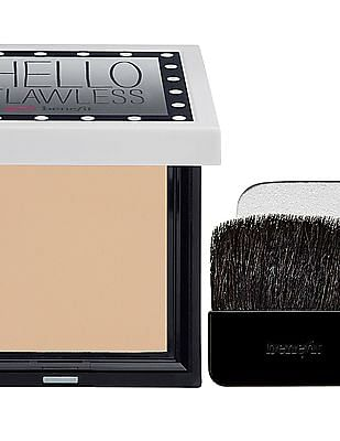 Benefit Cosmetics Hello Flawless Compact Powder - I'm Cute As a Bunny