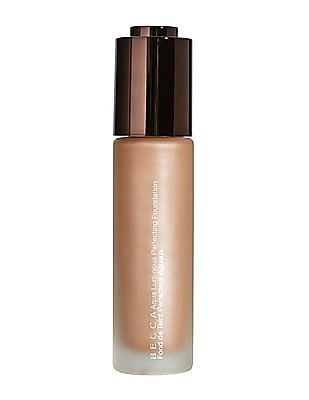 BECCA Aqua Luminous Perfecting Foundation - Dark Gold