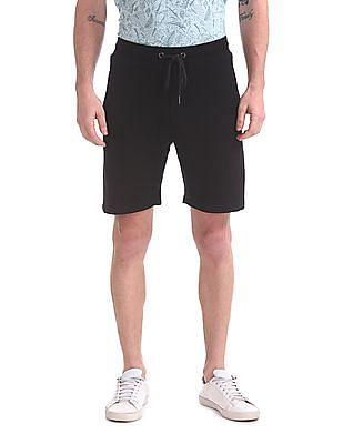 Colt Slim Fit Drawstring Waist Shorts