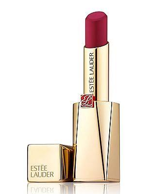 Estee Lauder Pure Color Desire Rouge Excess Lip Stick - Warning