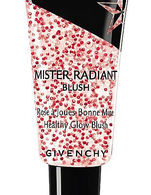 Givenchy Mister Radiant Healthy Glow Blush