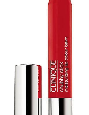 CLINIQUE Chubby Stick Moisturizing Lip Colour Balm - Two Ton Tomato