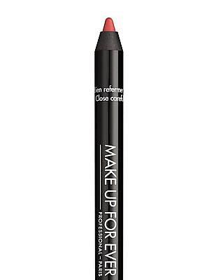 MAKE UP FOR EVER Aqua Lip Waterproof Lipliner Pencil - Dark Raspberry