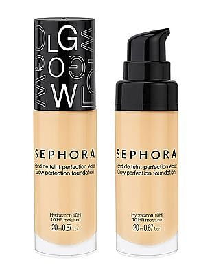 Sephora Collection Glow Perfection Foundation - 25 Beige