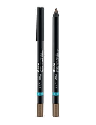 Sephora Collection Contour Eye Pencil 12Hr Wear Waterproof - 12 Cappuccino