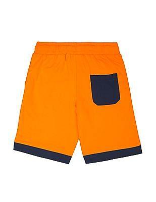 Cherokee Boys T-Shirt And Shorts Set