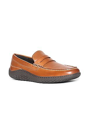 Cole Haan MotoGrand Traveler Penny Loafers