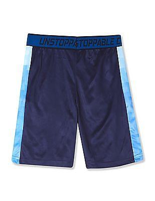 Cherokee Boys Active 3/4Th Shorts