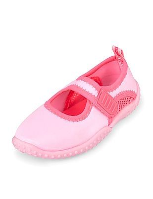The Children's Place Toddler Girl Water Shoes