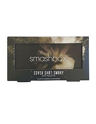 Smashbox Cover Shot Eye Palette - Smokey