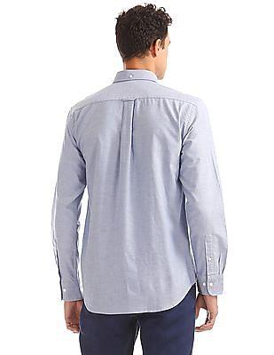 Gant Tech Prep Oxford Regular Button Down Shirt
