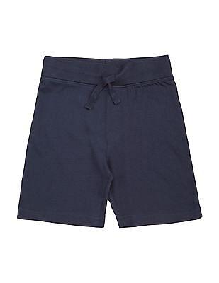 FM Boys T-Shirt And Shorts Set