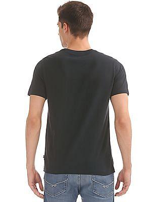 Nautica Short Sleeve Harbor Crew T-Shirt