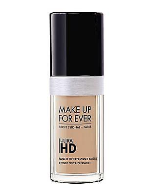MAKE UP FOR EVER Ultra HD Foundation - 140 - Y305 - Soft Beige
