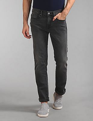 GAP Slim Fit Stone Wash Jeans