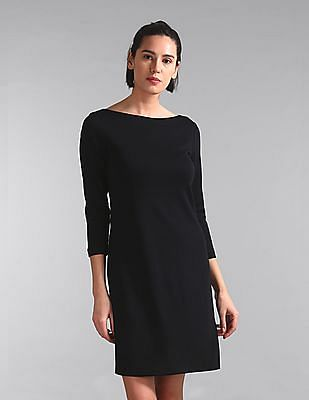 GAP Modern Boatneck Dress