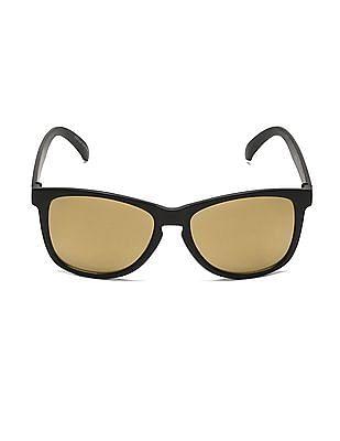 Aeropostale Mirrored UV Protected Sunglasses