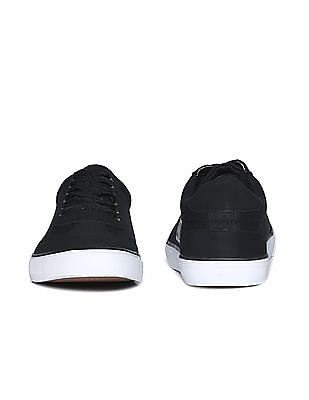 Aeropostale Low Top Panelled Sneakers