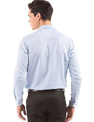 Elitus Regular Fit Check Shirt