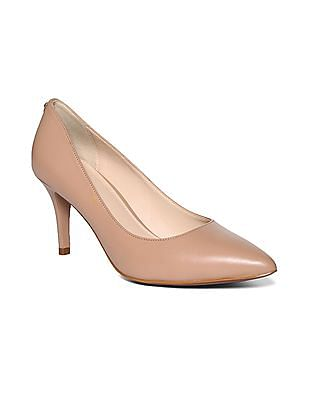 Cole Haan Gemma Logo Pumps