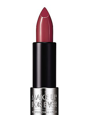 MAKE UP FOR EVER Artist Rouge Lip Stick - Pink Brown