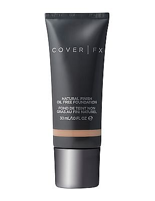 COVER FX Natural Finish Foundation - N50