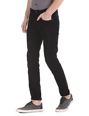 U.S. Polo Assn. Denim Co. Regallo Skinny Fit Mid Rise Jeans