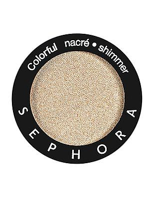 Sephora Collection Colorful Mono Eye Shadow - 211 Blonde Ambition