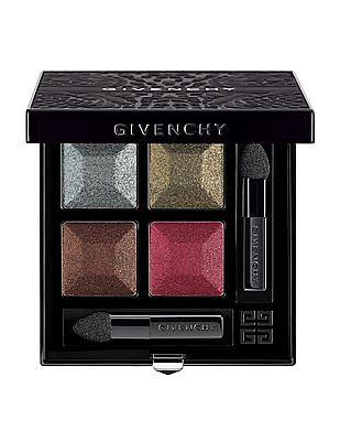 Givenchy Prisme Quatuor Eye Palette - Black Sparkle