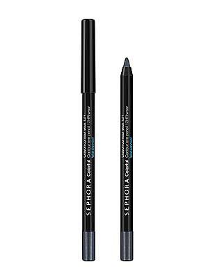 Sephora Collection Contour Eye Pencil 12hr Wear Waterproof - 48 Midnight Blue