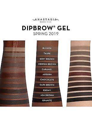 Anastasia Beverly Hills Mini Dipbrow Gel - Soft Brown