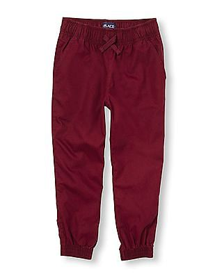 The Children's Place Boys Jogger Pants