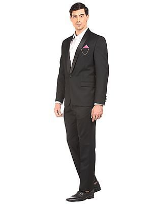 Arrow Single Breasted Two Piece Suit