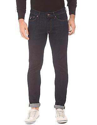 Gant Slim Tapered Dark Wash Jeans