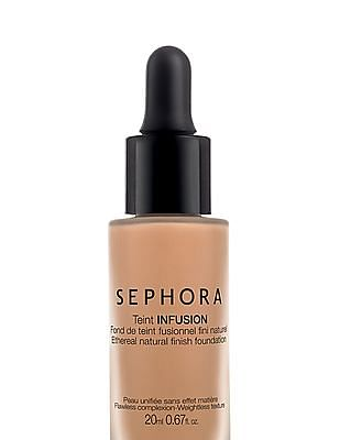 Sephora Collection Teint Infusion Ethereal Natural Finish Foundation - 29 Intense Camel