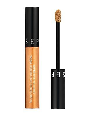 Sephora Collection Cream Lip Stain - 63 Golden Party