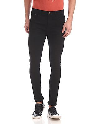 Colt Skinny Fit Rinsed Jeans