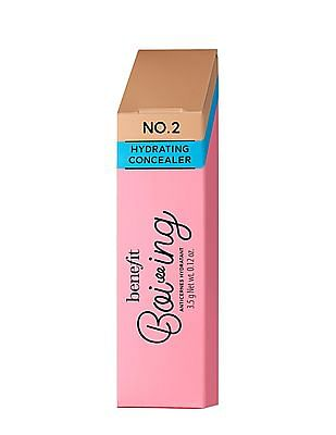 Benefit Cosmetics Boi-ing Hydrating Concealer - 2