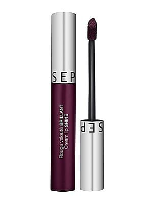 Sephora Collection Cream Lip Shine - Plum Energy