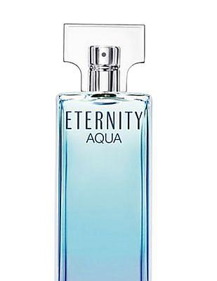 Calvin Klein Fragrances Eternity Aqua Eau De Parfum