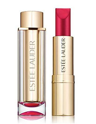 Estee Lauder Pure Color Love Lip Stick - Haute & Cold